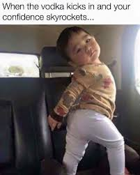 Laughing Baby Meme - confidence funny stuff pinterest hilarious