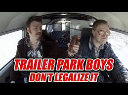greenband trailer for the canadian release of trailer park boys 3