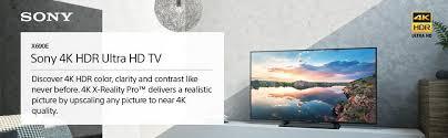 amazon black friday sony 4k amazon com sony kd70x690e 70 inch 4k ultra hd smart led tv 2017