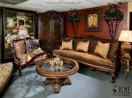 Who Decorates Model Homes Tuscany Style Living Rooms Furniture Interior Tuscan Furniture