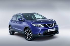 nissan qashqai nearly new hondayes bold crossover design debuts with the new nissan qashqai