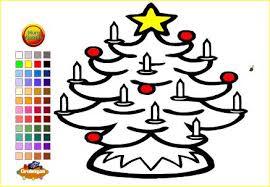 imagenes de navidad para colorear online 5 dibujos de navidad para colorear online recursos interactivos