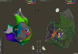 Biggest Video Game Maps Edward Gerstenfeld Ed Gerst Twitter