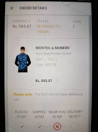 myntra read this before you shop myntra com consumer review