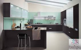 modern l shaped kitchen with island kitchen adorable modern l shaped kitchen designs with island