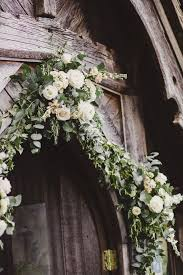 wedding flowers for church country chic green marquee wedding whimsical