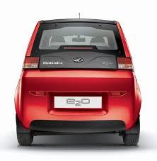 Mahindra Reva E20 Interior Official Press Release And Feature List Mahindra Reva E2o Motoroids