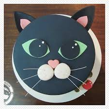 26 Cat Birthday Cake for Cats Luxury How to Make A Cat Birthday