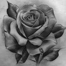 pin by hiếu art on hoa pinterest tattoo rose tattoos and rose