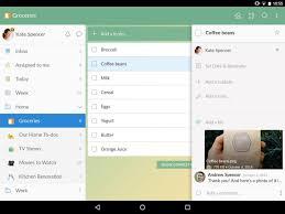 wunderlist do list u0026 tasks android apps on google play
