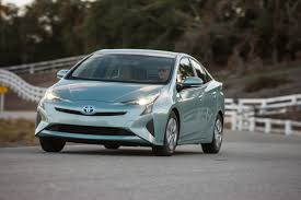 toyota prius how much electric range does the new toyota prius plug in need to