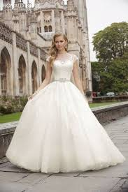 modest wedding gowns modest wedding dresses with pretty details modwedding