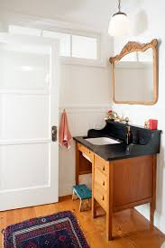 Furniture Vanity For Bathroom 10 Pieces Of Furniture To Turn Into A Bathroom Vanity