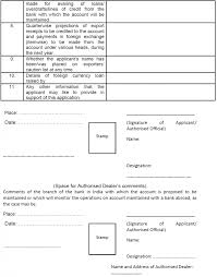 Certification Letter From Bank Master Direction Reporting Under Foreign Exchange Management Act