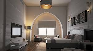 moroccan style bedroom interior design ideas