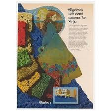 Home Decor Ads 1970 Shag Carpet Advertising That Might Make You Blush Decor Ads