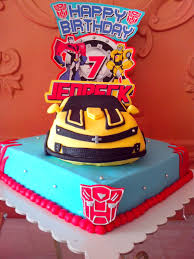 transformers cake decorations transformer cake decorations itsdelicious