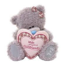 me to you 9 tatty teddy collectors plush bear most gorgeous me to you 9