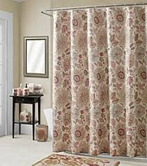 Croscill Iris Shower Curtain Croscill Bon Ton