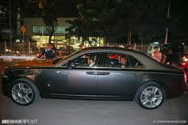 roll royce indonesia one of 12 twelve bmw m4 moci edition m owners club indonesia