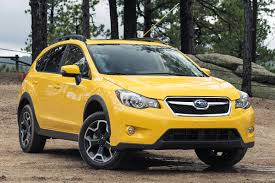 yellow subaru wagon 2015 subaru xv crosstrek overview cargurus