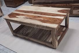 wooden designs home design graceful modern wooden center table designs home
