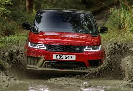 land rover evoque land rover range rover sport news breaking news photos