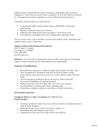 exles of hair websites retail marketing resume cv sle manager throughout 89