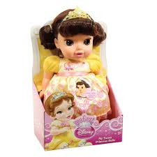 disney princess sweet princess belle toys toyworld