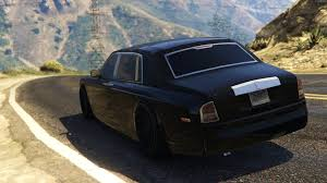 roll royce modified rolls royce phantom ewb gta5 mods com