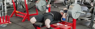 how to bench press the complete guide