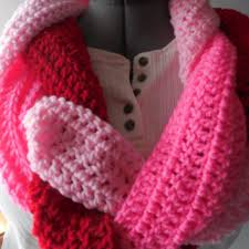 braided scarf shop crochet infinity braided scarf on wanelo