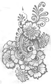 Traditional Design by 206 Best Mhendi Images On Pinterest Henna Art Henna Tattoos And