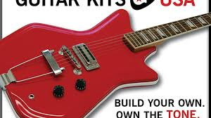 usa made fiberglass guitar bodies dream build play loud by
