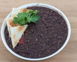 cuban style black beans recipe epicurious com