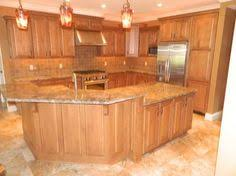 What Color To Paint Kitchen With Oak Cabinets Tiled Floors With Light Oak Cabinets Solid Oak Cabinets With
