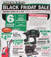 black friday at home depot 2016 menards black friday 2017 ad sale u0026 deals