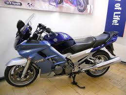 used yamaha fjr1300 jyar 2005 05 motorcycle for sale in crewe