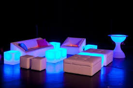 Glow In The Dark Planters by 123 Best Outdoor Led Furniture Images On Pinterest Glow Outdoor