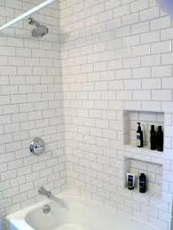 bathroom shower niche ideas 15 best bathroom tile and niche ideas images on bathroom