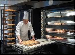 cuisiner 駱inards frais 巴黎大食鋪la grande épicerie de 美食幕後