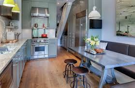 modern kitchen victorian house interior design