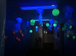 Black Lights In Bedroom Black Light Decoration Ideas Reactive Ikea Bunk Beds Hardwood