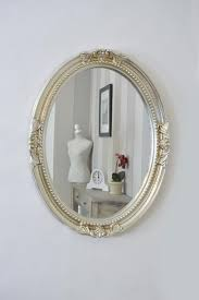 bathroom cabinets full length wall mirror silver rectangle