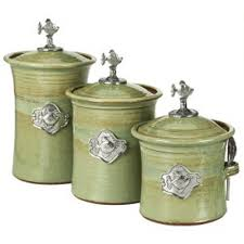 green canisters kitchen themed kitchen canisters home design ideas and pictures