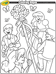 may coloring pages getcoloringpages com