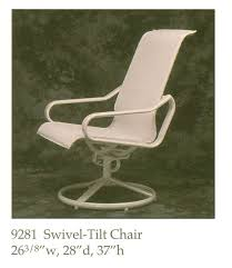 Chair For Patio Samsonite Patio Furniture Replacement Slings
