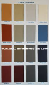 Accent Colors by Color Selection Gallery Manufactured Homes By Aaa Custom Homes