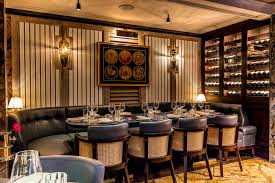 mayfair private dining jamavar restaurants