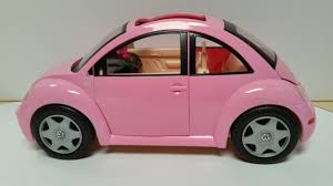 volkswagen new beetle barbie volkswagen new beetle model cars hobbydb